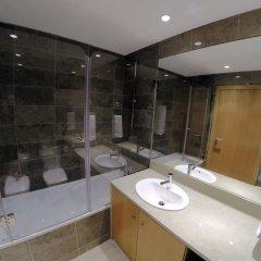Отель Superior Rentals in Lisbon Португалия, Лиссабон - отзывы, цены и фото номеров - забронировать отель Superior Rentals in Lisbon онлайн ванная фото 2