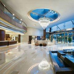 Отель Grand Millennium HongQiao Shanghai интерьер отеля фото 2