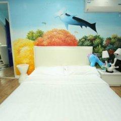 Отель Xiamen Gulangyu Yue Qing Guang Hotel Китай, Сямынь - отзывы, цены и фото номеров - забронировать отель Xiamen Gulangyu Yue Qing Guang Hotel онлайн бассейн
