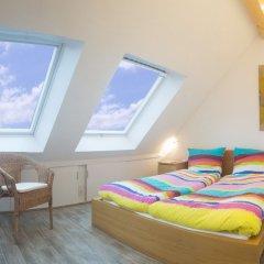 Отель Apartment11 Thüringer Кёльн детские мероприятия