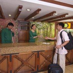Отель Pinoy Pamilya Hotel Филиппины, Пасай - отзывы, цены и фото номеров - забронировать отель Pinoy Pamilya Hotel онлайн интерьер отеля фото 2
