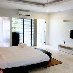 Отель Surintra Boutique Resort комната для гостей фото 5