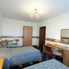Гостиница Царицыно Стандартный номер 2 отдельными кровати