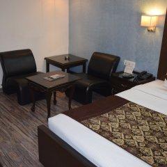 Отель The Solace комната для гостей фото 3