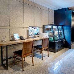 Jamsil Delight Hotel удобства в номере