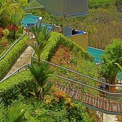Отель Gaia Hotel And Reserve - Adults Only Коста-Рика, Кепос - отзывы, цены и фото номеров - забронировать отель Gaia Hotel And Reserve - Adults Only онлайн фитнесс-зал фото 2