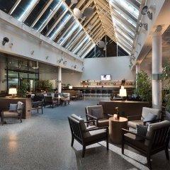 Отель Holiday Inn Berlin City-West гостиничный бар
