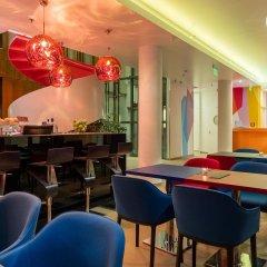 Lanchid 19 Design Hotel фото 2