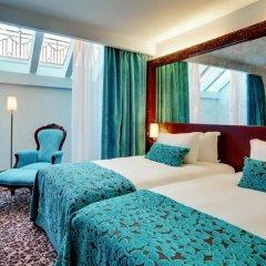 Отель Домина Санкт-Петербург комната для гостей фото 2