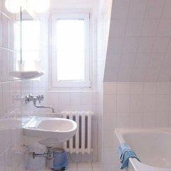 Отель Maryla Польша, Сопот - отзывы, цены и фото номеров - забронировать отель Maryla онлайн ванная