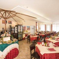 Hotel Azzorre & Antille питание фото 2