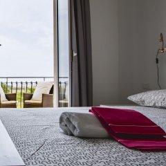 Отель B&B Il Faro Сиракуза комната для гостей фото 2