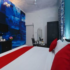 OYO 13083 Hotel Lovely Inn спа фото 2