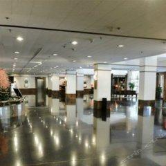 Отель Grand Metropark Xi'an интерьер отеля фото 2