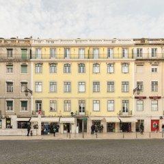 Апартаменты The Visionaire Apartments Лиссабон