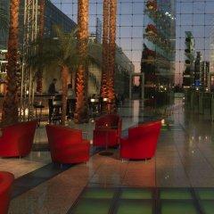 Отель Hilton Munich Airport развлечения