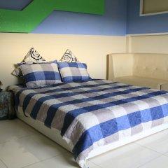 Отель Hoai Huong Homestay Далат комната для гостей фото 4