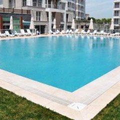 B-Suites Hotel Spa & Wellness Турция, Гебзе - отзывы, цены и фото номеров - забронировать отель B-Suites Hotel Spa & Wellness онлайн бассейн фото 2