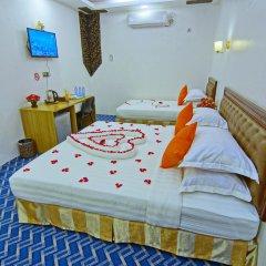 Perfect Hotel сауна