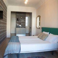 Отель Casa Kessler Barcelona Hostel Испания, Барселона - 1 отзыв об отеле, цены и фото номеров - забронировать отель Casa Kessler Barcelona Hostel онлайн комната для гостей