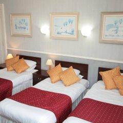 Отель City Apartments Glasgow Великобритания, Глазго - отзывы, цены и фото номеров - забронировать отель City Apartments Glasgow онлайн комната для гостей фото 2