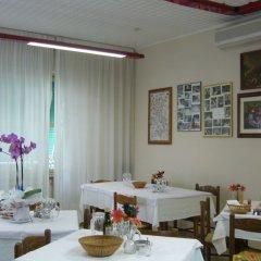 Отель Albergo Villa Canapini Кьянчиано Терме питание фото 2