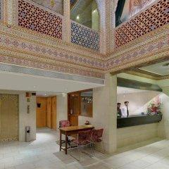Hotel Maharani Palace бассейн