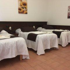 Отель Bed and Breakfast Giardini di Marzo Лечче комната для гостей фото 2