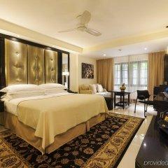 Terra Nova All Suite Hotel комната для гостей