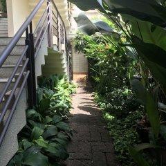 Отель Pt Court Бангкок фото 9