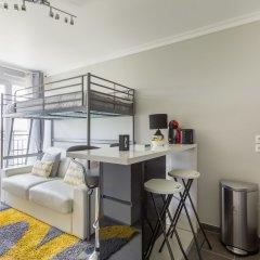 Апартаменты 123home - The Premium Studio комната для гостей фото 3