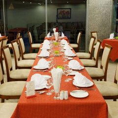 Отель Starlet Hotel Вьетнам, Нячанг - 2 отзыва об отеле, цены и фото номеров - забронировать отель Starlet Hotel онлайн помещение для мероприятий
