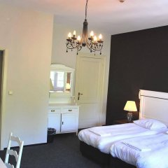 Hotel Scheldezicht комната для гостей фото 2
