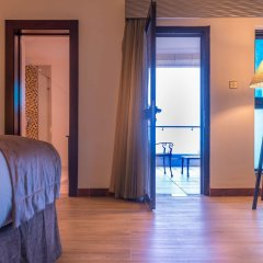 Protea Hotel Kuramo Waters Лагос удобства в номере