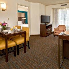 Отель Residence Inn Washington, DC / Dupont Circle комната для гостей фото 4