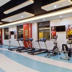 Haili Garden Hotel фитнесс-зал