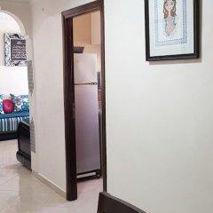 Отель Beautiful Flat in Downtown RABAT Марокко, Рабат - отзывы, цены и фото номеров - забронировать отель Beautiful Flat in Downtown RABAT онлайн комната для гостей фото 4