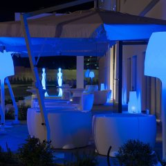 Отель 8piuhotel Лечче гостиничный бар