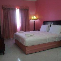 Отель Marhaba Residence ОАЭ, Аджман - отзывы, цены и фото номеров - забронировать отель Marhaba Residence онлайн комната для гостей фото 2