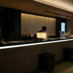 Отель First Cabin Tsukiji интерьер отеля фото 2