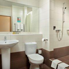 Отель Мармелад Пермь ванная фото 2