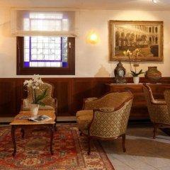Hotel Bisanzio (ex. Best Western Bisanzio) Венеция развлечения