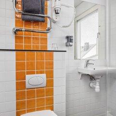 Elite Hotel Adlon ванная