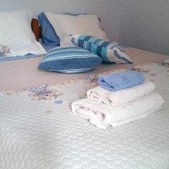 Отель Medieval Rose Inn Родос удобства в номере