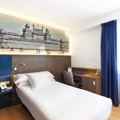 Hotel Blue Coruña комната для гостей фото 3