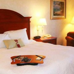Отель Hampton Inn Concord/Kannapolis в номере фото 2