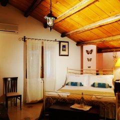 Отель La Casa sulla Collina d'Oro Пьяцца-Армерина комната для гостей фото 2