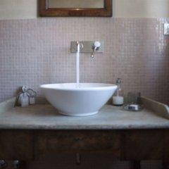 Отель Villino di Porporano Парма ванная