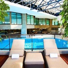 Отель DoubleTree by Hilton Montreal Канада, Монреаль - отзывы, цены и фото номеров - забронировать отель DoubleTree by Hilton Montreal онлайн фото 4