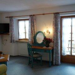 Отель Alt-Kaisers Австрия, Хохгургль - отзывы, цены и фото номеров - забронировать отель Alt-Kaisers онлайн удобства в номере